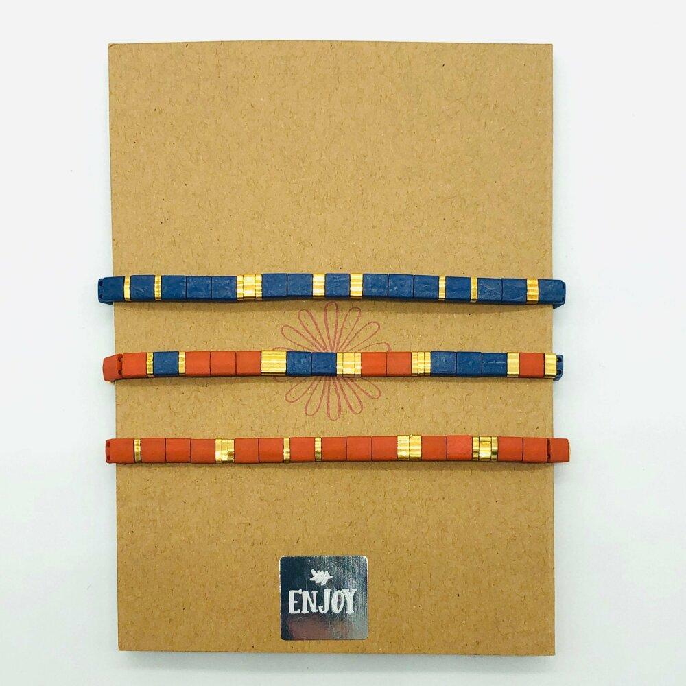 Bracelets TILA