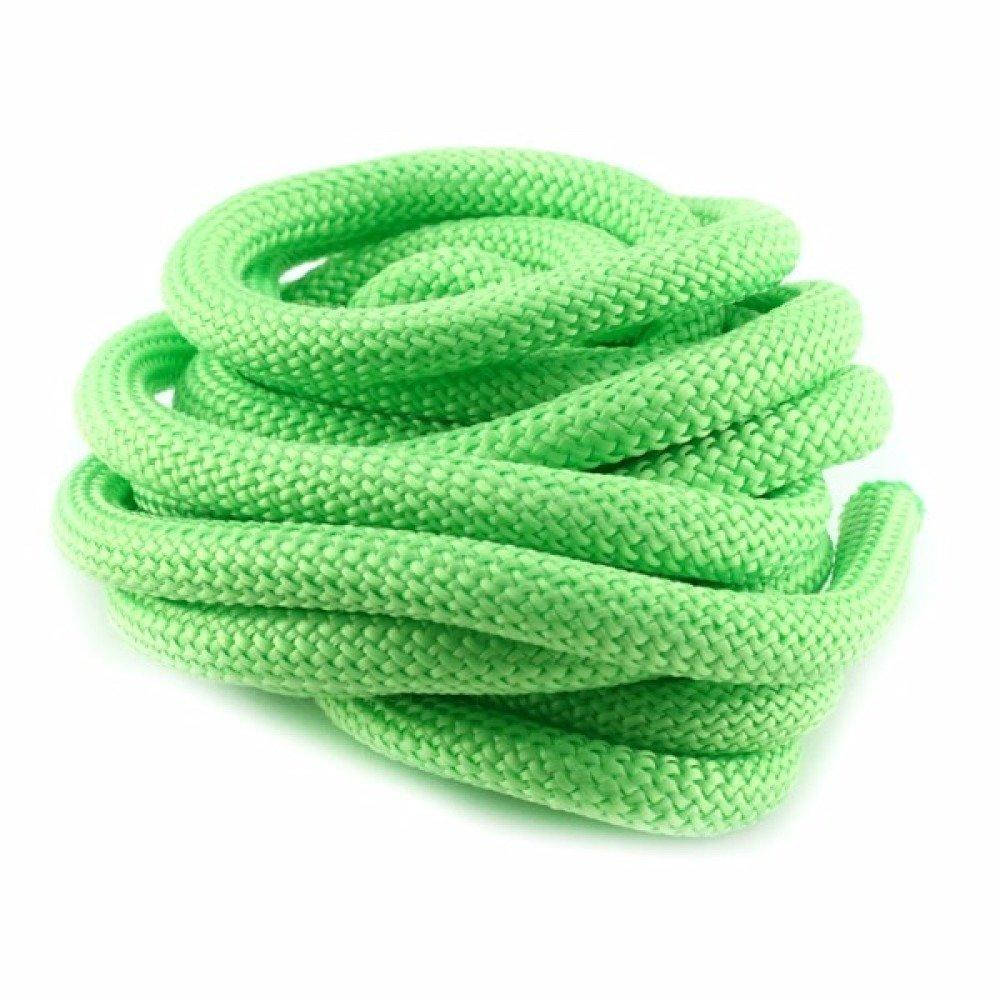 1m corde d'escalade vert 10mm