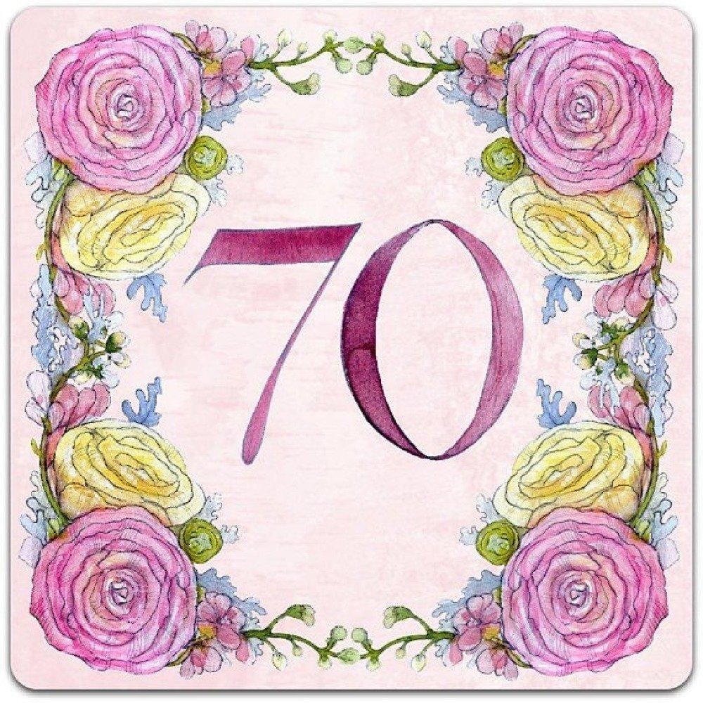 Carte de voeux anniversaire mariage événement important age 50 60 70 80 90 100 21 30 40 65 75 85 95 etc création originale Card Bubble