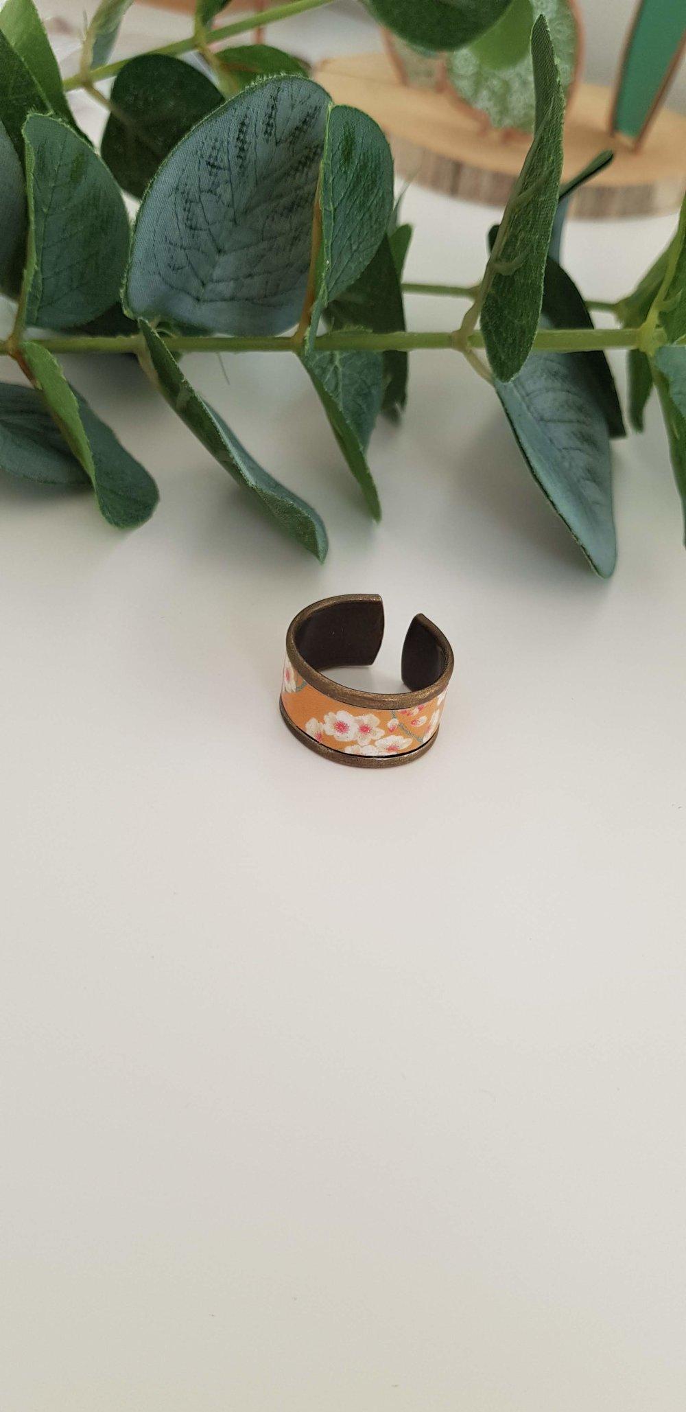 Bague ~Akiko~Collection ~Petite Nippone~