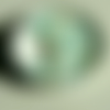 Perles rondes pierre gemme en amazonite 6 mm x 10