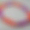 Bracelet framboise cassis