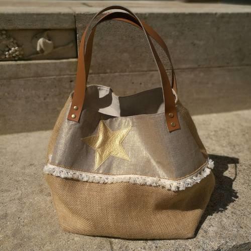 acheter sacs et cabas en toile