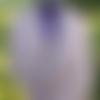 Grande étole torsade, maxi écharpe fait main, châle plaid tricot fait main, poncho cape longue laine, foulard alpaga mérinos gris mauve