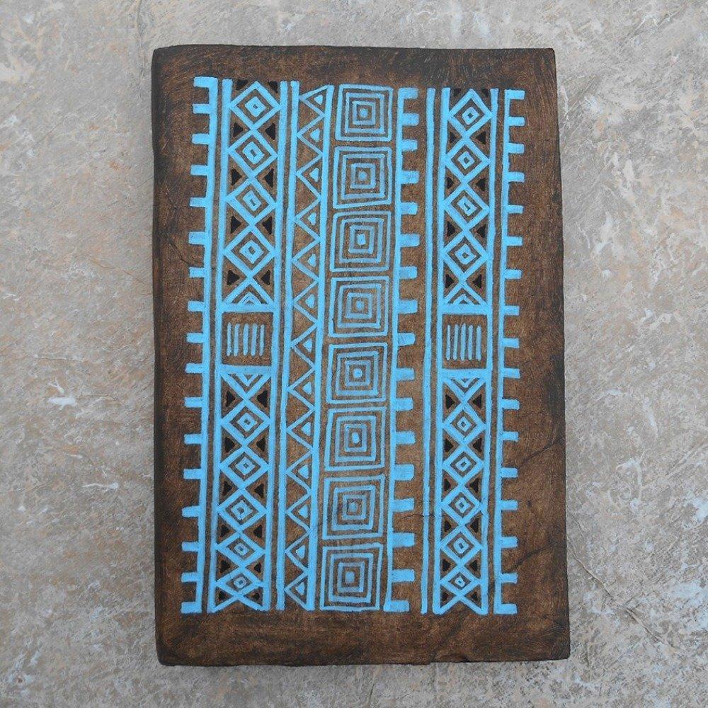 Carnet de note - Carnet de voyage - Africa - 1