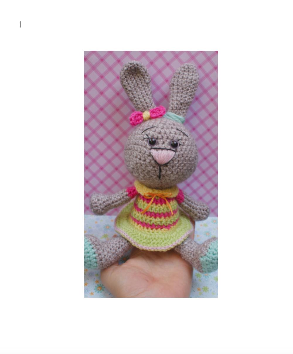 Français/Espanol/English/Tieng Viet : Modèle au crochet Mimi The ... | 1209x1000