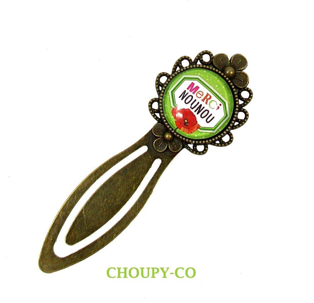 rouge vert bijou cabochon coquelicot cadeau scolaire cadeau maitresse cadeau fin dann/ée Boucles doreilles maitresse