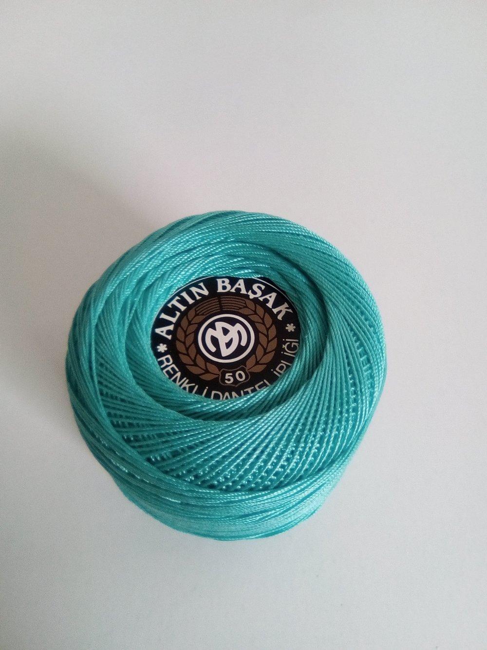 Fil à crocheter Altin Basak n° 315
