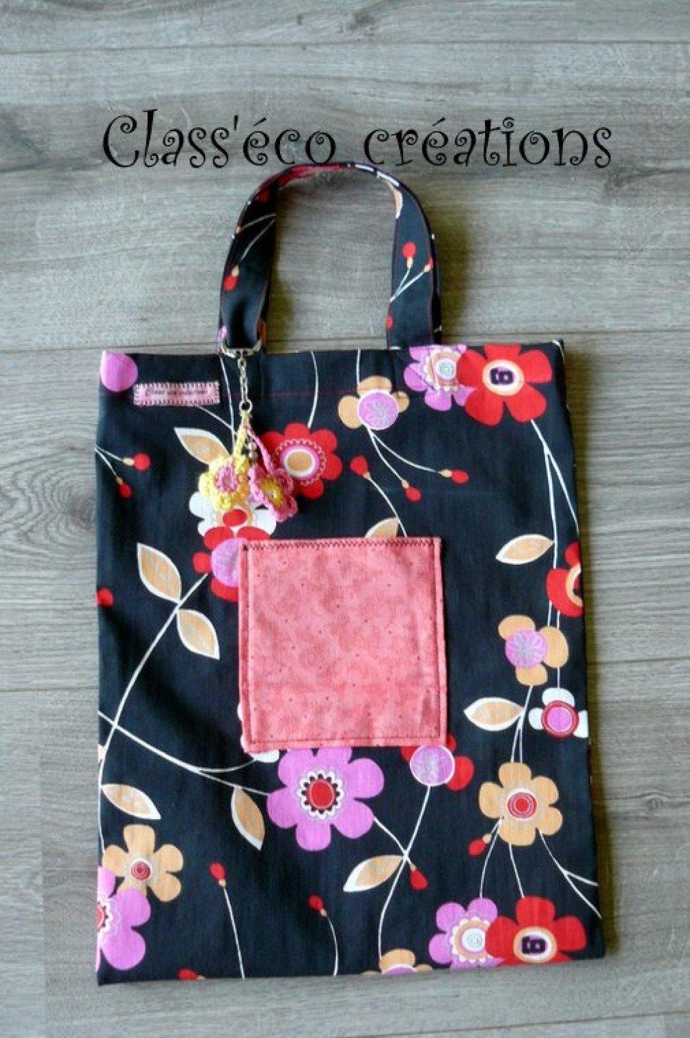 petit sac léger/tote bag