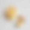 Moule silicone churros. pour fimo, résine, airclay. biscuit, sablés, miniature