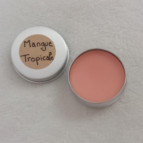 Cire/wax pour diamond painting parfum mangue tropicale