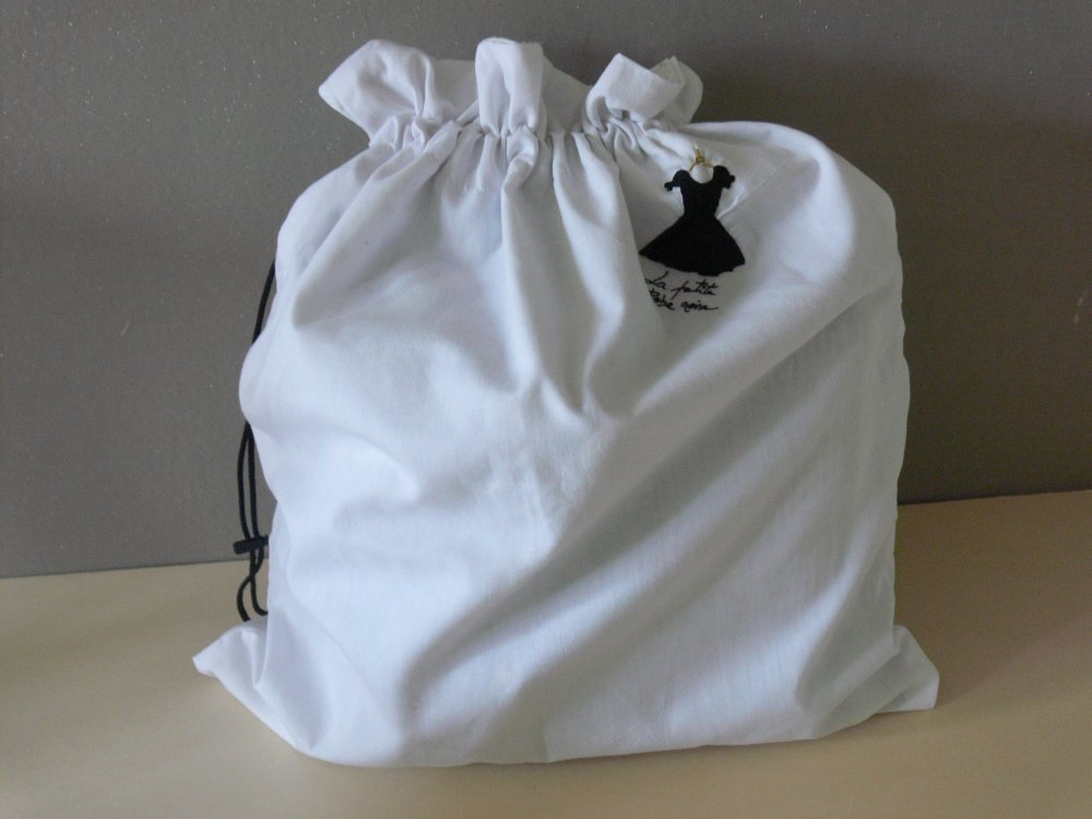 sac à linge sale