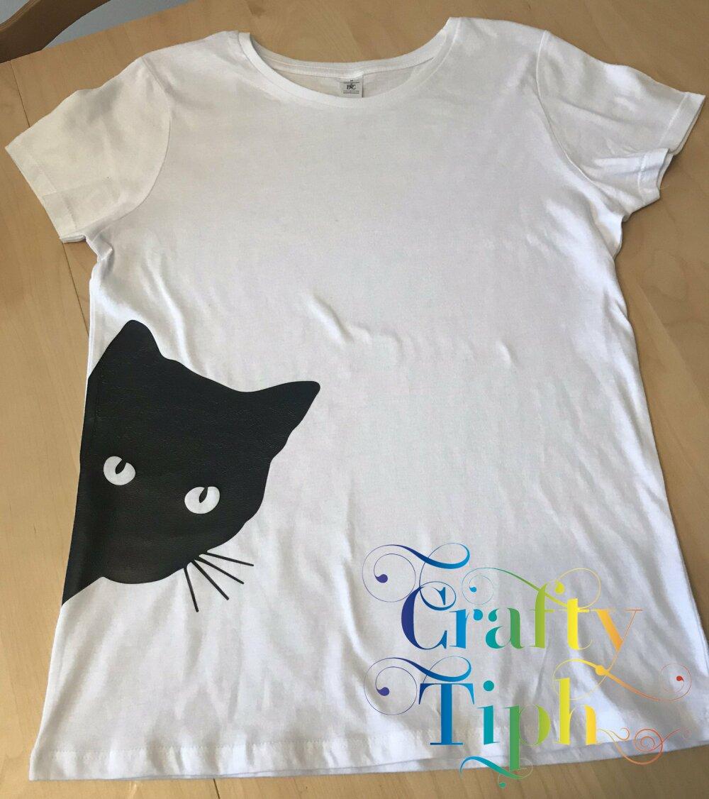 Personnalisé bat girl Full Color Noël Cadeau Enfant Sublimation T Shirt