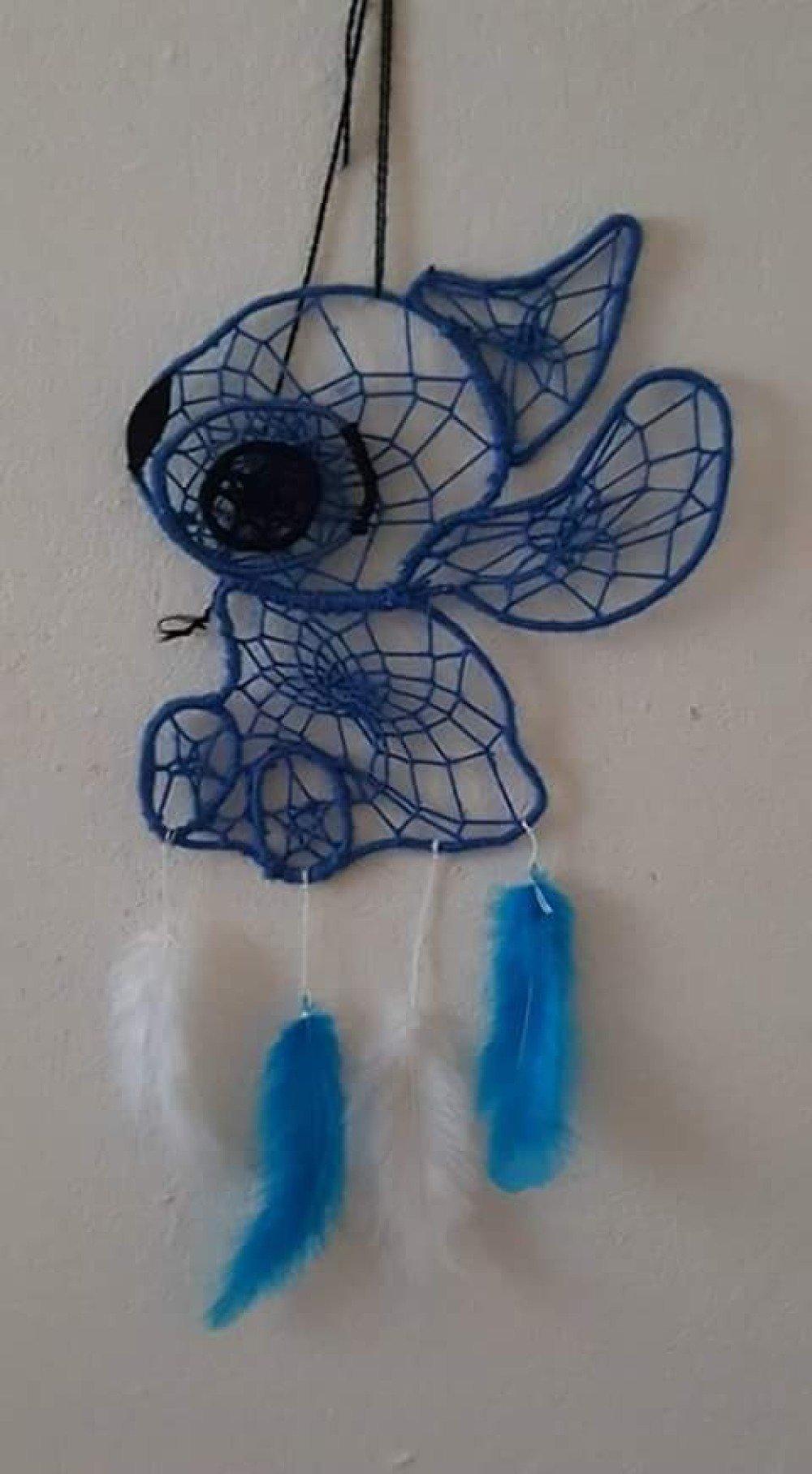 Attrape rêves Stitch