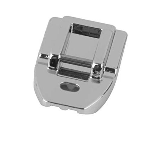 // pied fermeture éclair invisible // pied presseur de biche pour machine a coudre compatible sur la plupart des machines domestique