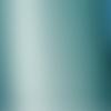 Coupon feuille de simili cuir irisé bleu 22x19cm