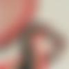 Élastique plat 30 mm 0,3mm 3cm elastic idéal pour fabriquer des boxer legging masque chouchou lingerie ....
