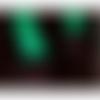 Paire de lacets phosphorescents blanc et extrêmement lumineux la nuit ! (2 lacet par achat)