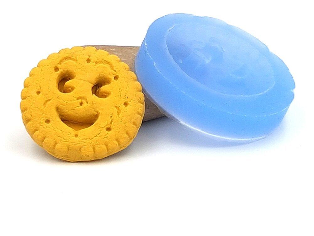 Mini moule Biscuit BN 36mm