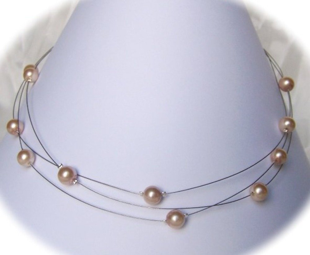 Collier Perle