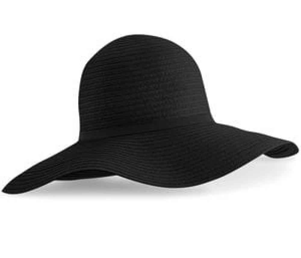 Chapeau de paille femme ,