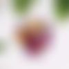 Lot de 30 perles magiques mixte de couleurs