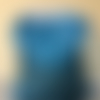 Sac à doudou bleu