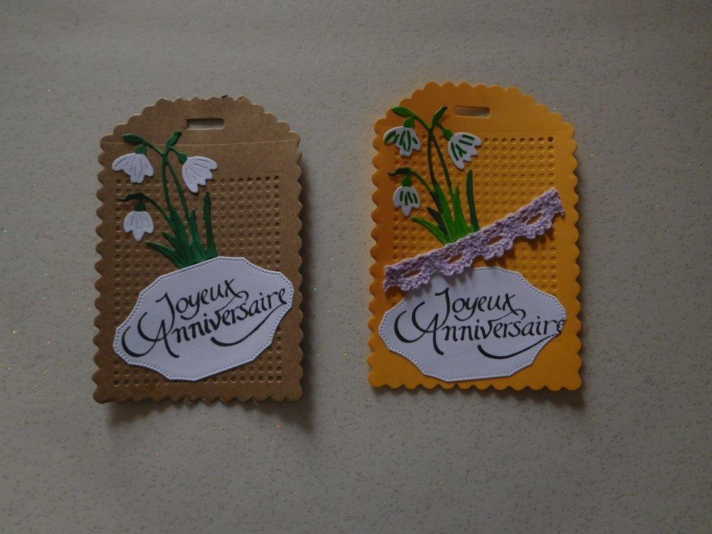 N/P 2011 - Découpe papier embellissement perce neige pour scrapbooking, décoration