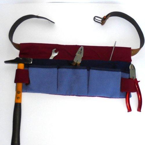 Porte outils mixte