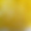 Perles miyuki rocaille jaune 1.6x1mm