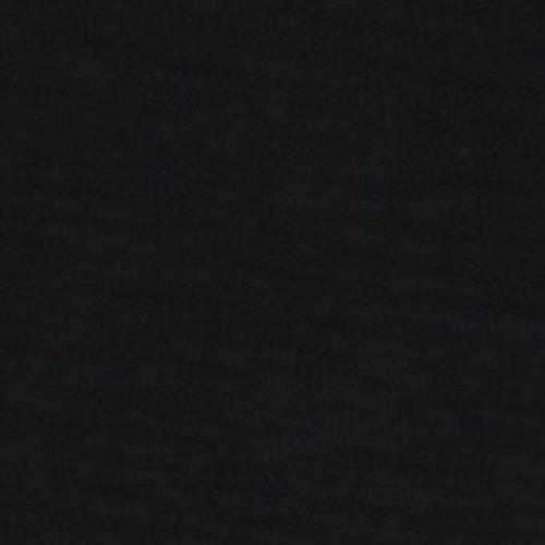 Tissu thermocollant 15x10cm vynil noir