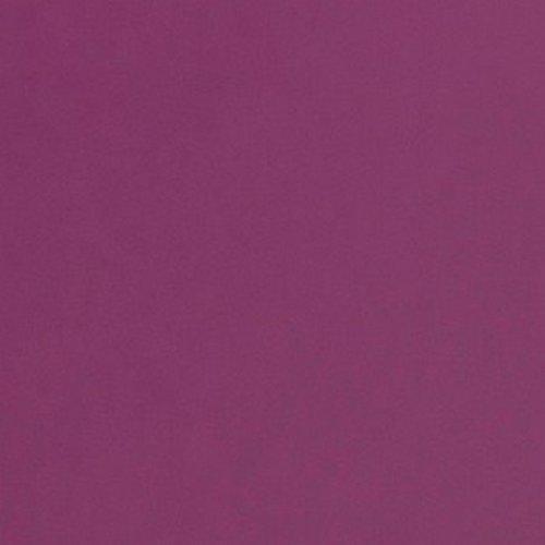 Tissu thermocollant 15x10cm vynil prune