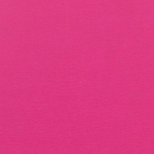 Tissu thermocollant 15x10cm vynil rose