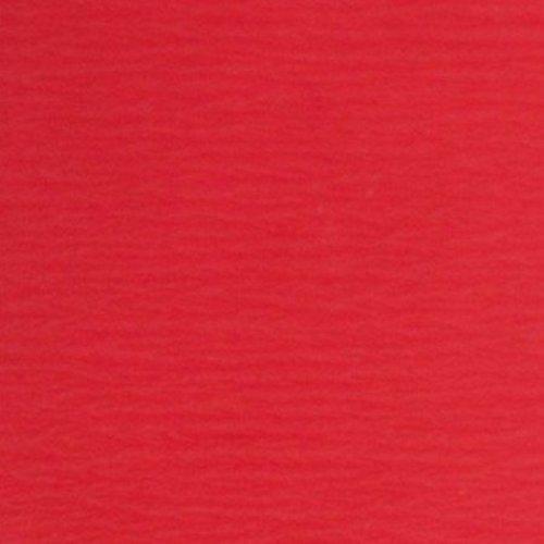 Tissu thermocollant 15x10cm vynil rouge