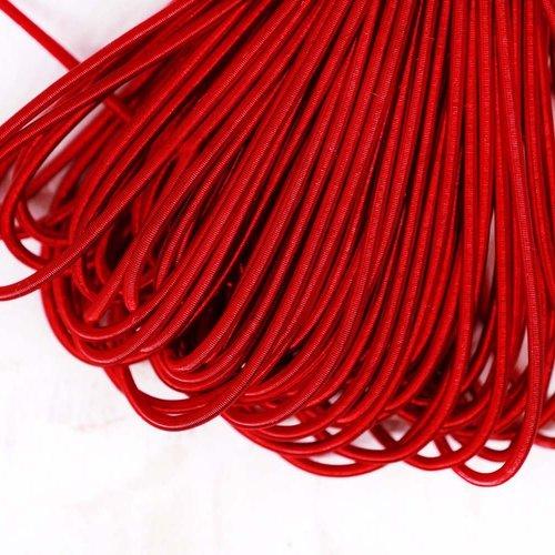 10g mat rouge rond lisse de cuivre à la main broderie française fine du fil métallique orfèvrerie li sku-133179