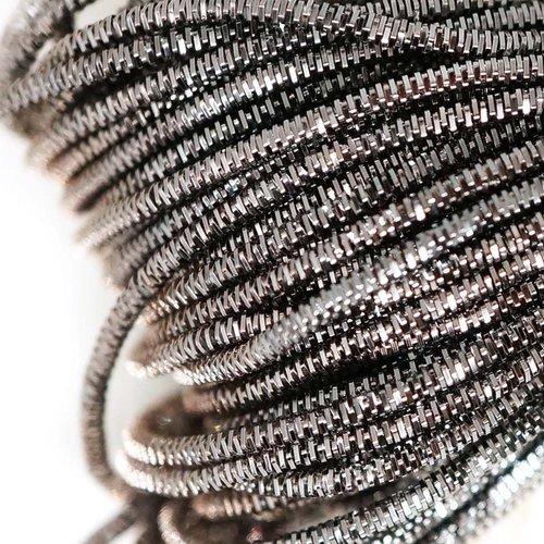 10g laiton argenté ronde lingots spirale de cuivre à la main broderie française fine du fil métalliq sku-133245