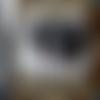 Plumes de canard bleu/ gris/blanc 10-14cm 100pcs, naturelles