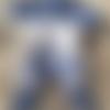 Dressing pour poupon de 30 cm / vestiaire / ensemble pour poupon