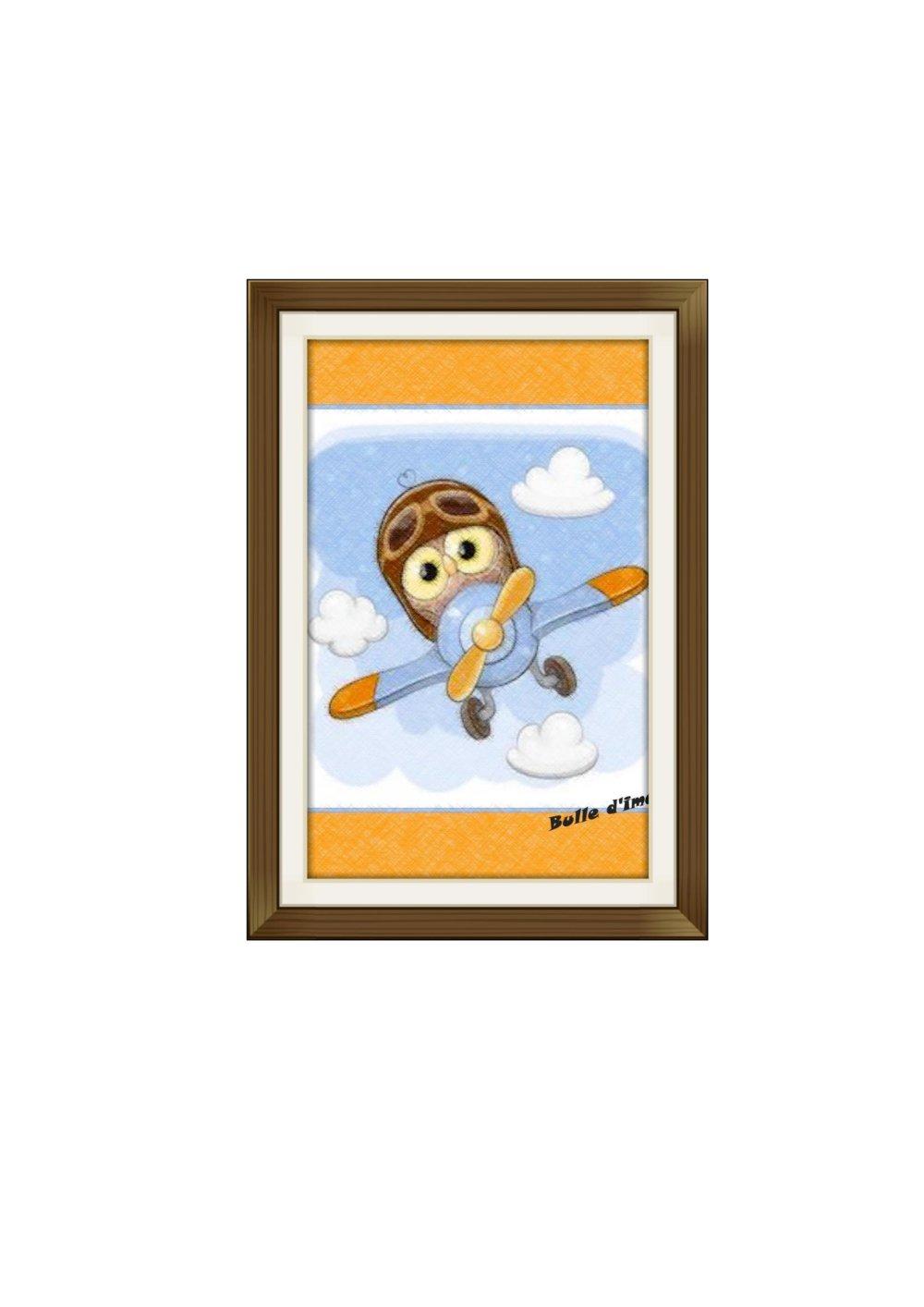 illustration enfant numérique