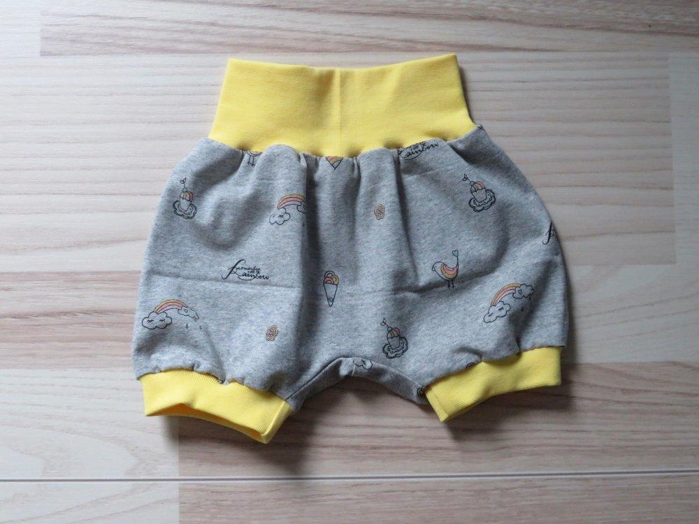 Bloomer bébé en jersey bio