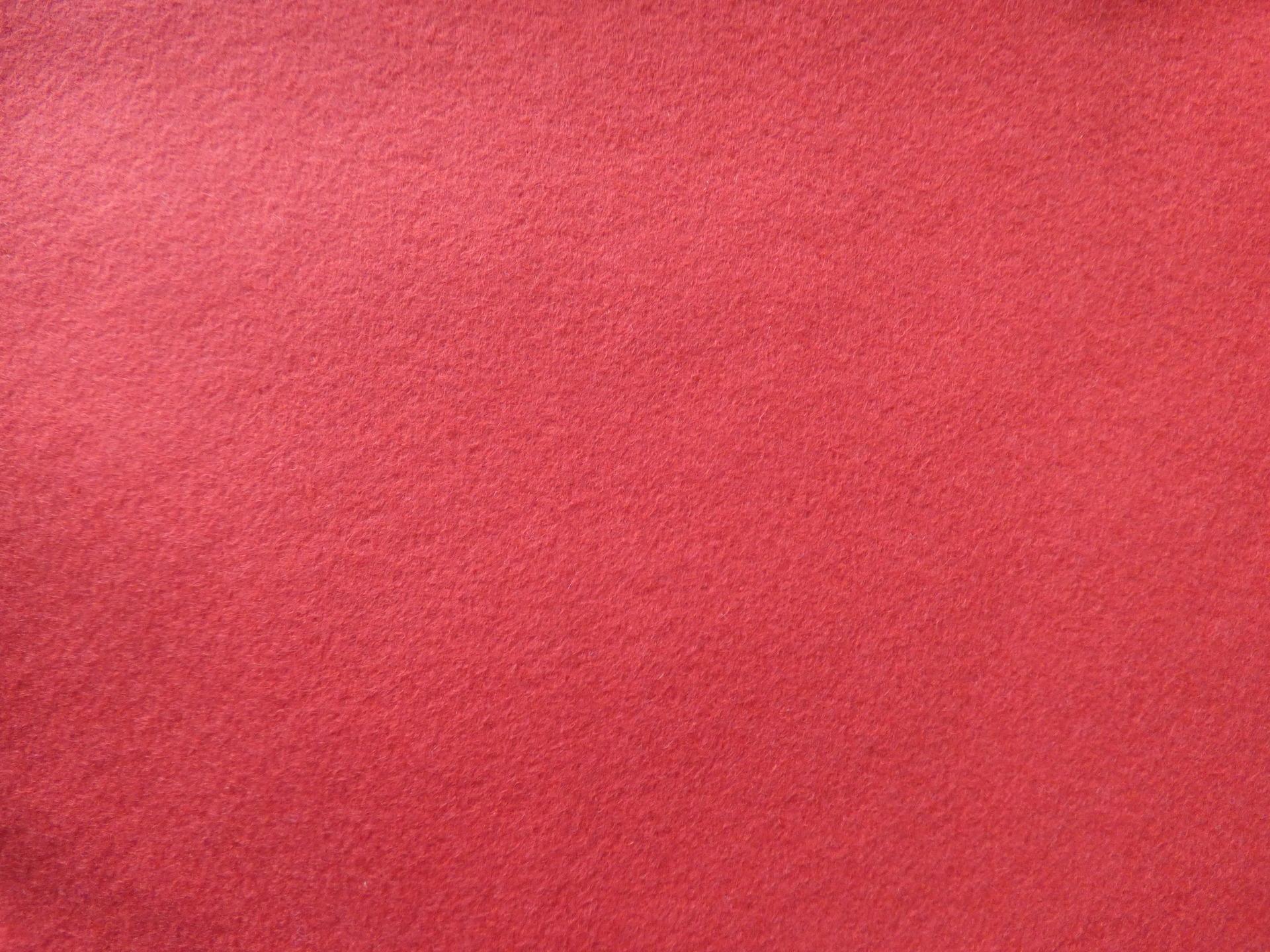 Feutrine Cinnamon de couleur fraise  30cm*45cm 1052010020