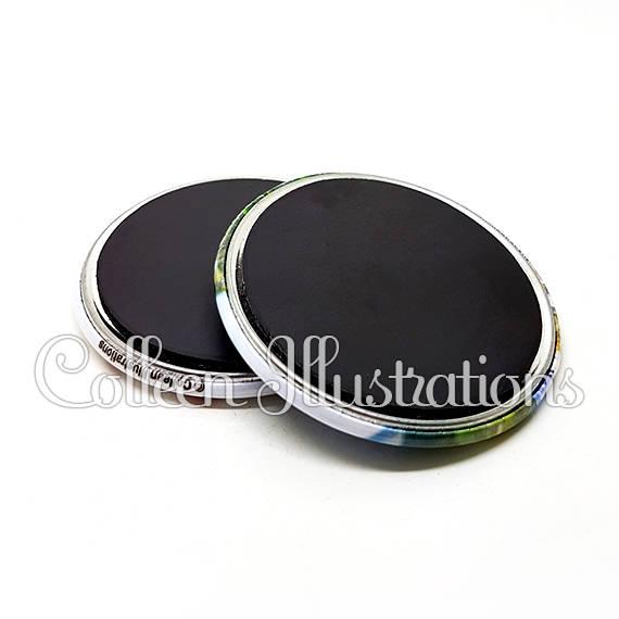 Magnet 56mm Super prof 007NOI01