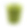 Magic bag,  bobine 500 g , vert kiwi -  réalisation de sacs, pochettes, cabas