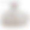 Laine katia ingenua, coloris 3, blanc