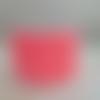 Trapilho jersey strech, rose pétunia