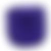 Trapilho lycra métal, coloris violet