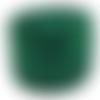Trapilho lycra métal, coloris vert