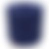 Raphia bleu marine, raphia de celullose 250 g