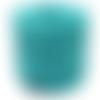 Raphia bleu turquoise, raphia de celullose 250 g