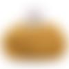 Laine katia ingenua, coloris 16, ocre